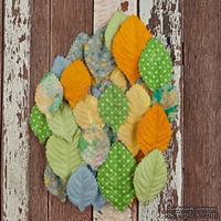 Листики Prima - Free Spirit Flower - Tie Dye