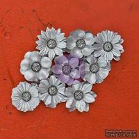 ЦЕНА СНИЖЕНА! Набор цветов Prima - Luna Collection - Limitless