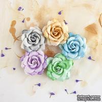 ЦЕНА СНИЖЕНА! Набор цветов Prima - Del Mar Collection - Thoroughbred