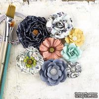 Набор цветов Prima - Epiphany - Bombshell