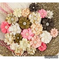 Набор цветов Prima - Lavinia - Debutante flowers