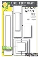 Ножи от Memory Box - Line Fade Die Set
