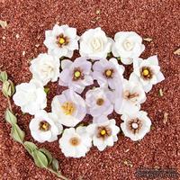 Набор цветов Prima - Lalia - Pura paper flowers