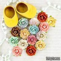 Набор цветов Prima - Jessa - Bedtime story flowers