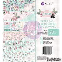 Набор бумаги Prima - Havana - 15х15 см, 30 листов