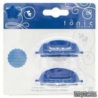 """Запасные лезвия для резака Tonic Studios - 12"""" Super Trimmer 154eUS (TO604, 159E), 2 шт."""