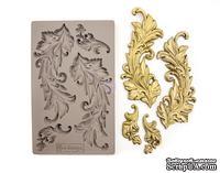 Молды силиконовые от Prima - Baroque Swirls - ScrapUA.com