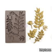 Молды силиконовые от Prima - Leafy Blossoms