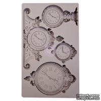 Молды силиконовые от Prima - Elisian Clockworks