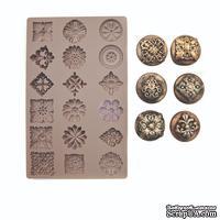 Молды силиконовые от Prima - Curio Trinkets