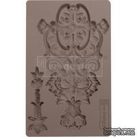 Молды силиконовые от Prima - Garden Emblem - Redesign mould 5X8 - ScrapUA.com