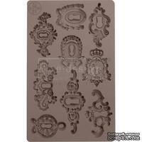 Молды силиконовые от Prima - Grandeur Keyholes
