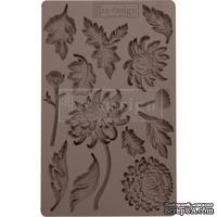 Молды силиконовые от Prima - Botanist Floral