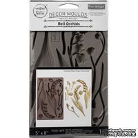 Молды силиконовые от Prima - Bell Orchids