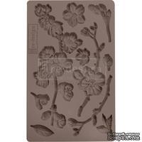 Молды силиконовые от Prima - Cherry Blossoms - Redesign mould 5X8
