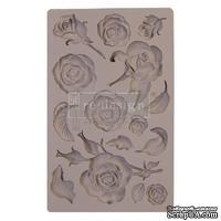 Молды силиконовые от Prima - Fragrant Roses