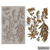 """Молды силиконовые от Prima - Herbology, Re-Design Mould 5""""X8""""X8mm"""