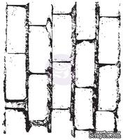 Акриловые штампы от Prima Marketing - Bricks