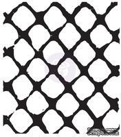Акриловые штампы от Prima - Fence
