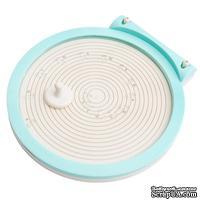 Инструмент для вырезания кругов от  We R Memory Keepers - Tool Circle Spin and Trim