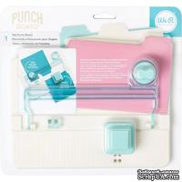 Доска Tab Punch Board от We R Memory Keepers