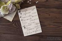 Чипборд от WOODchic - Набор надписей для детского альбома для мальчика (рус. язык)