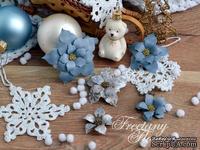 Набор цветов Freetany Flowers – Winter
