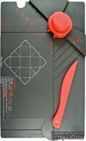 Доска для создания КОРОБОЧЕК от We R Memory Keepers  - Gift Box Punch Board