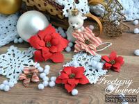 Набор цветов Freetany Flowers – Christmas