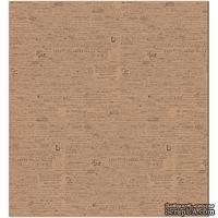 Папиросная бумага с рисунком 7 Gypsies - Collage Tissue - Life