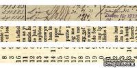 Набор клеевых лент 7 Gypsies - Papertape - Global
