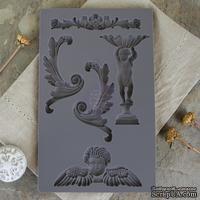 Молды силиконовые  от Prima - Vintage Art Decor Mould - Baroque 5