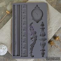 Молды силиконовые  от Prima - Vintage Art Decor Mould - Baroque 6