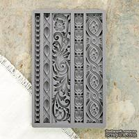 Молды силиконовые от Prima - Iron Orchid Designs - Vintage Art Decor Mould - Moulding 1