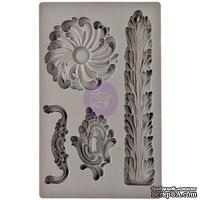 Молды силиконовые от Prima - Iron Orchid Designs Vintage Art Decor Mould - Renaissance