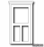Нож для вырубки от Poppystamps - Classic Screen Door