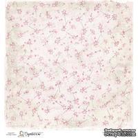 Лист бумаги для скрапбукинга от Magnolia - MAGIC WAND