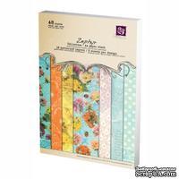 Набор бумаги от Prima - A4 Paper Pad Zephyr, размер: А4, 48 листов