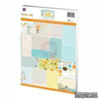 ЦЕНА СНИЖЕНА! Набор бумаги от Prima - A4 Paper Pad - Lady Bird, размер: А4, 48 листов