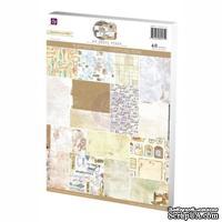 Набор бумаги от Prima - A4 Paper Pad - Lifetime, размер: А4, 48 листов