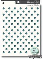 Маска от Memory Box -  STENCILS- Dots