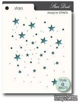 Маска от Memory Box -  STENCILS- Stardust