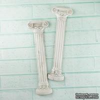 Набор украшений  Roman Pillars от Prima, 2 шт.