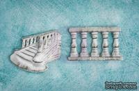 Гипсовые украшения от Prima - Ingvild Bolme- Railings Resins, 2 шт