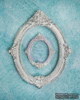 Гипсовые украшения от Prima - Ingvild Bolme- Victorian FR Resins,1 шт