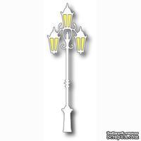 Нож для вырубки от Poppystamps - Village Lamp Post