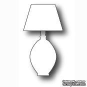Нож для вырубки от Poppystamps - Large Verano Lamp