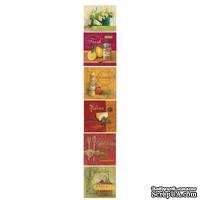 Набор картинок на полосе для декорирования Фабрика Декора - Кухонные принадлежности