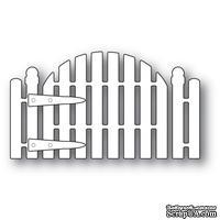 Ножи для вырубки от Memory Box - Cottage Garden Gate