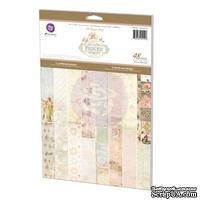 Набор бумаги от Prima - Princess- A4, 48 листов
